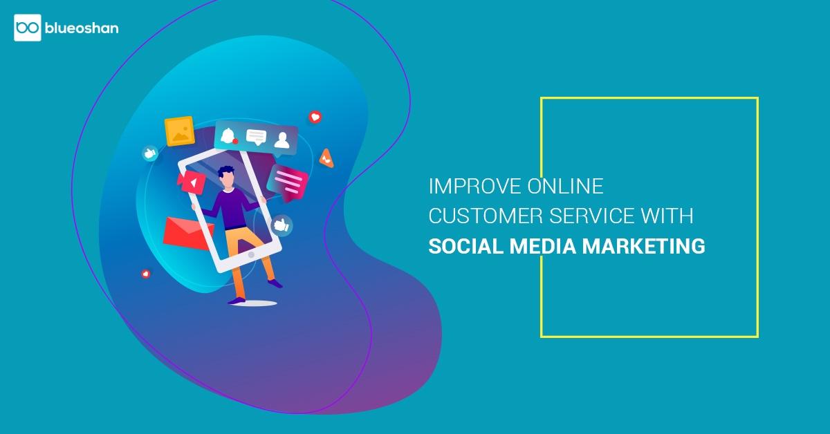 Improve Online Customer Service