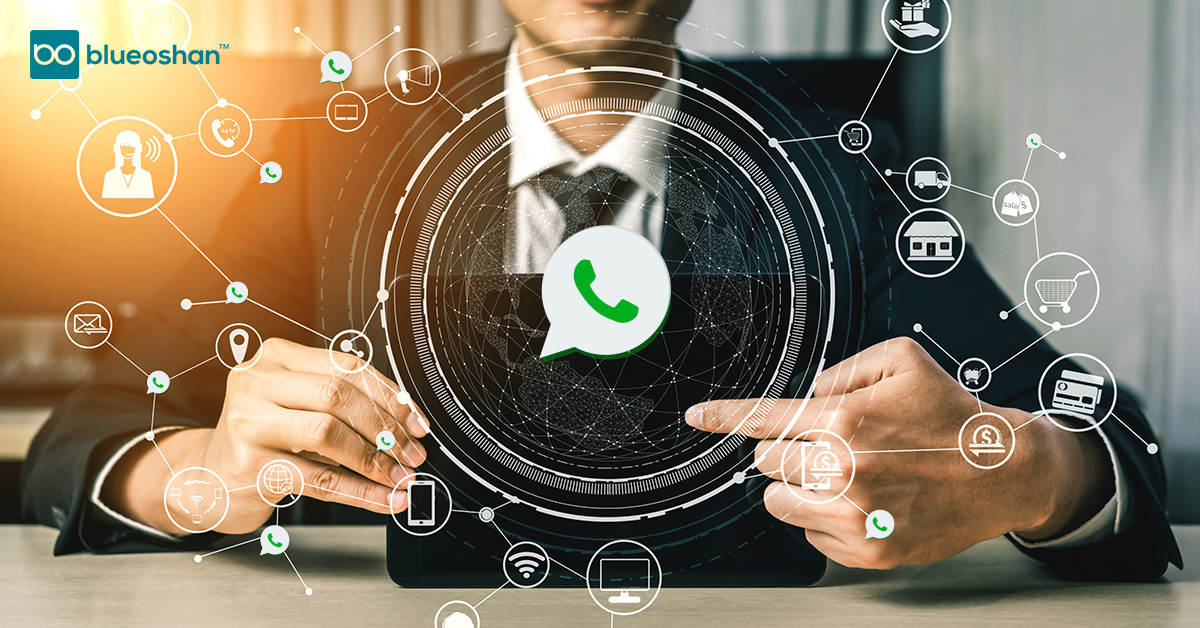 BO_Whatsapp Automation in retail industry