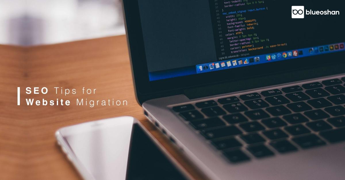 SEO Tips for Website Migration