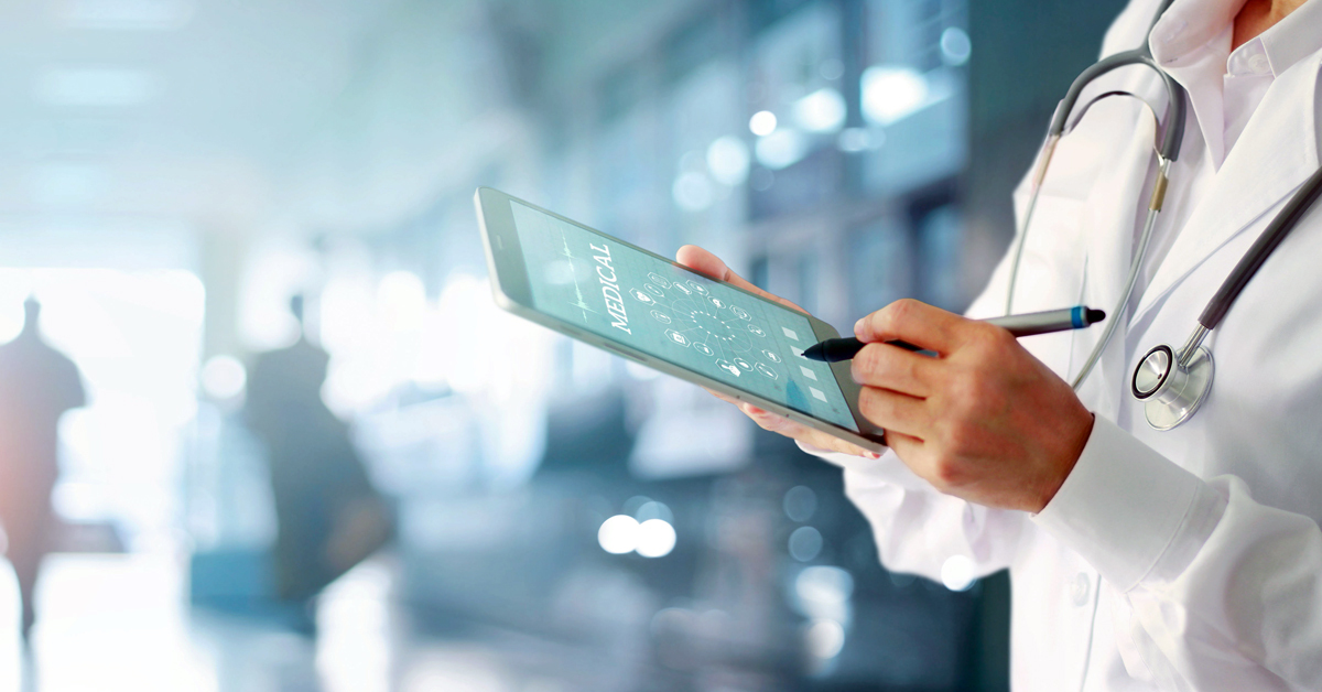 Stop seeing analytics like medical lab reports