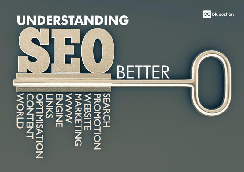 Understanding SEO Better