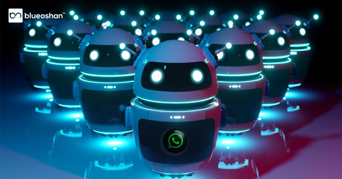 Businesses Using WhatsApp Chatbots