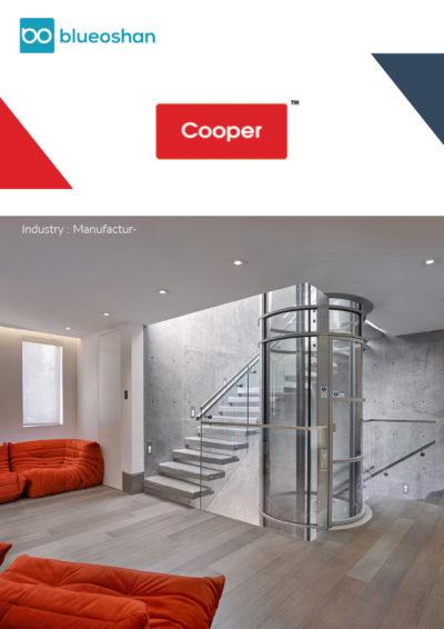Cooper Elevators