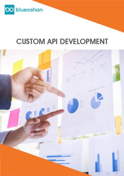 Custom API Development