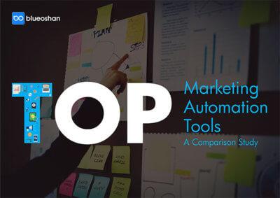 Marketing Automation Tools – A Comparison Study